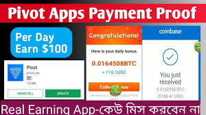 how to earn bitcoins daily for free,earn free bitcoins,best way to earn bitcoins for free 2018,pivot app,how to get 1btc daily for free