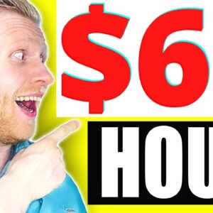 MAKE MONEY TYPING ONLINE (Many People EARN $50-$225/Hour)
