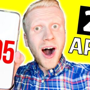 22 Money-Making Apps Paid Money to My YouTube Subscribers (2021)