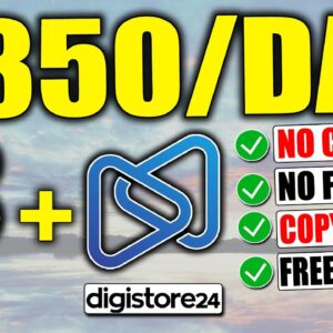 Make Quick $350 Per Day Using YouTube Shorts And Digistore24