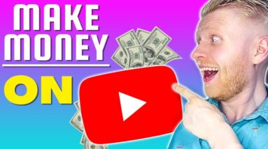 Tube Journey To Freedom: How to Start a Successful Youtube Channel